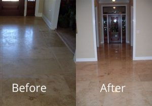 Stone, Tile & Grout Cleaning top service